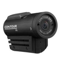 Caméra sport ContourGPS  Full HD 1080P et GPS intégré