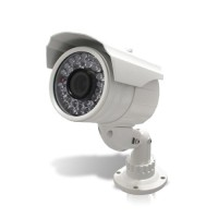 Caméra waterproof 540 lignes CCD Sony couleur et infra rouge