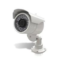 Caméra vidéosurveillance extérieure 650 lignes CCD Sony WDR infrarouge