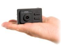 Camera boîte noire voiture audio vidéo GPS et détection de mouvement