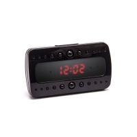 Caméra horloge 1080P et détection de mouvement avec 16 Go