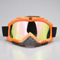 Masque de ski caméra HD 720P 16Go