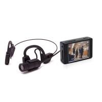 Kit micro enregistreur numérique portable avec caméra tactique HD 960P