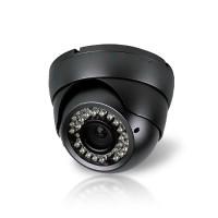 Caméra dôme de vidéosurveillance analogique HD-AHD 1080P avec vision nocturne