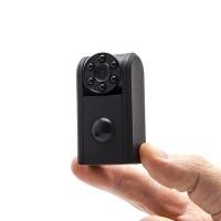 Mini caméra longue autonomie HD 720P grand angle 120° vision nocturne 32Go