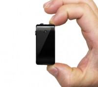 Micro caméra Enregistreur HD 1280 x 1024 sur carte SDHC jusqu'à 32Go