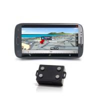 Kit de géolocalisation en temps réel écran tactile 5.3 et 1 balise GPS