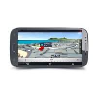 Ecran tactile 5.3 de géolocalisation en temps réel Nav Tracking Live GPS GSM