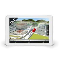 Tablette tactile 10.1 de géolocalisation en temps réel Nav Tracking Live GPS GSM