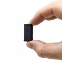 Nano enregistreur audio professionnel haute sensibilité 4Go très longue autonomie