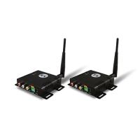 Kit émetteur récepteur numérique 2.4 Ghz
