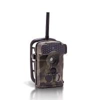 Dernière génération - Caméra de chasse alerte HD 720P envoi MMS e-mail IR invisible waterproof