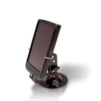 Chargeur solaire avec batterie interne 2000 mAH pour caméra de chasse XTC