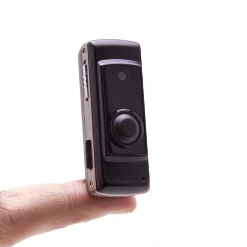 micro caméra avec détection de mouvement sur un doigt