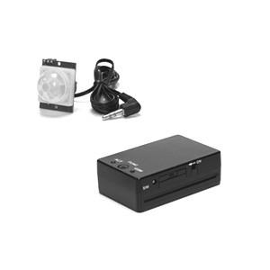 Micro détecteur alarme GSM par SMS