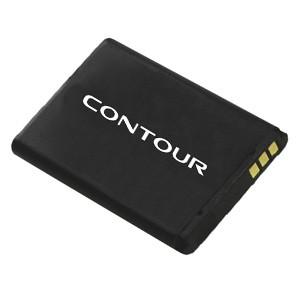 Batterie rechargeable pour caméra contourHD