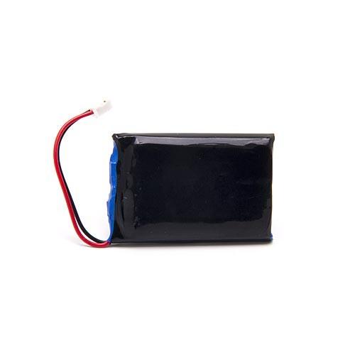 Batterie Li-Polymère 2000 mAh 3.7V connecteur JST SH