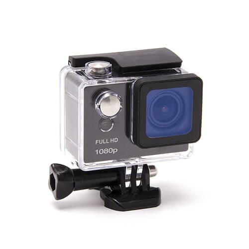 Caméra sport waterproof 30 mètres