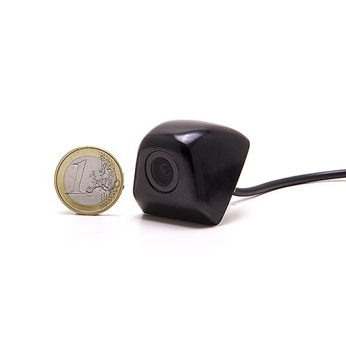 Micro caméra de recul CMOS 600 lignes