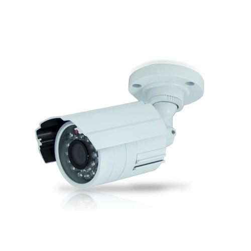 Caméra de vidéosurveillance extérieure 500 lignes couleur IR