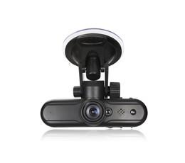 Enregistreur vidéo de conduite HD 1080P avec module GPS et accéléromètre