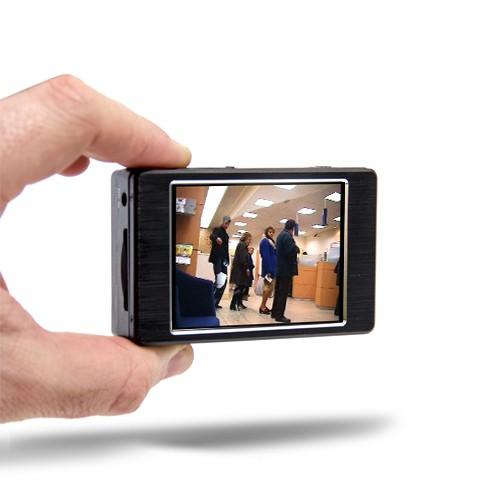 Micro Enregistreur numérique portable professionnel