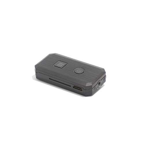 Micro enregistreur audio vidéo