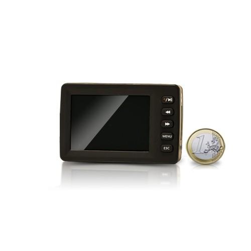 Micro enregistreur de vidéo