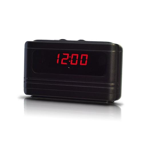 Caméra horloge HD 720P