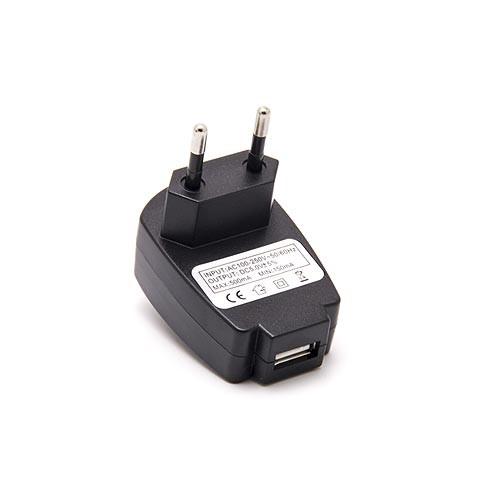 Chargeur 5V 500mA USB new