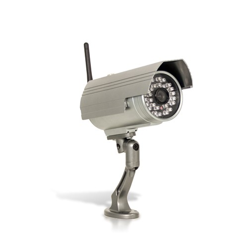 Camera IP wifi exterieure IR