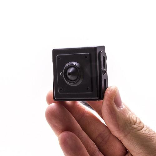 Mini caméra IP HD 1080P avec reconnaissance faciale