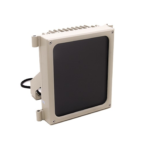 Projecteur infrarouge 30° longue portée 100 mètres