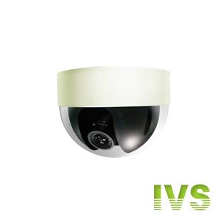 Mini Dome CCD 520 Lignes avec zoom intelligent