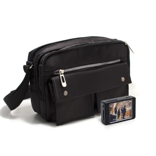 Kit micro enregistreur audio video portable caméra bouton