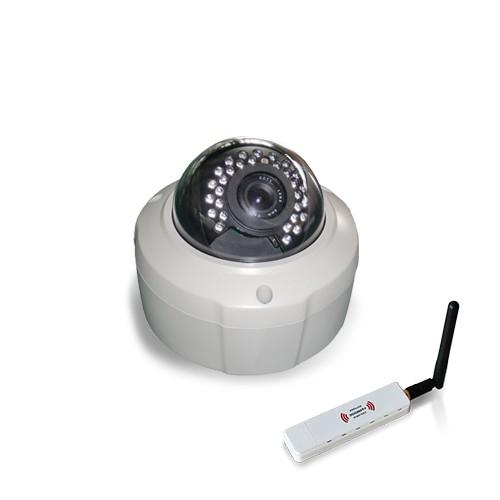 Caméra IP HD 2 Mégapixels 0