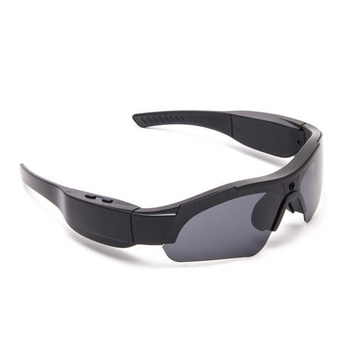 lunette camera wifi