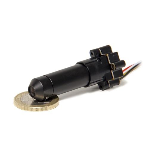 Micro caméra tube 520 Lignes illumination 0.008 LUX