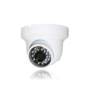 Mini caméra dôme anti choc multi directionnel CCD couleur Sony 540 Lignes infrarouge