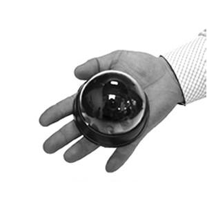Mini dôme multidirectionnel caméra couleur CCD 560 lignes Ex-view