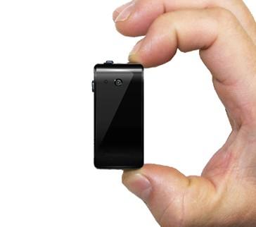 Micro caméra Enregistreur HD