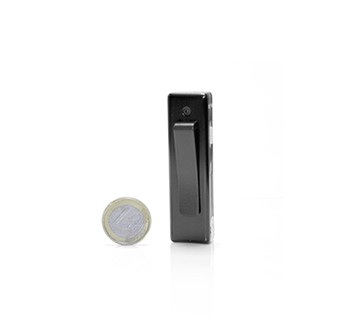 Micro enregistreur camera video audio pinhole sur micro carte 8 Go