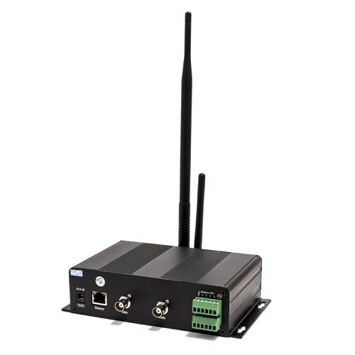 Serveur vidéosurveillance 3G WiFi 1 voie