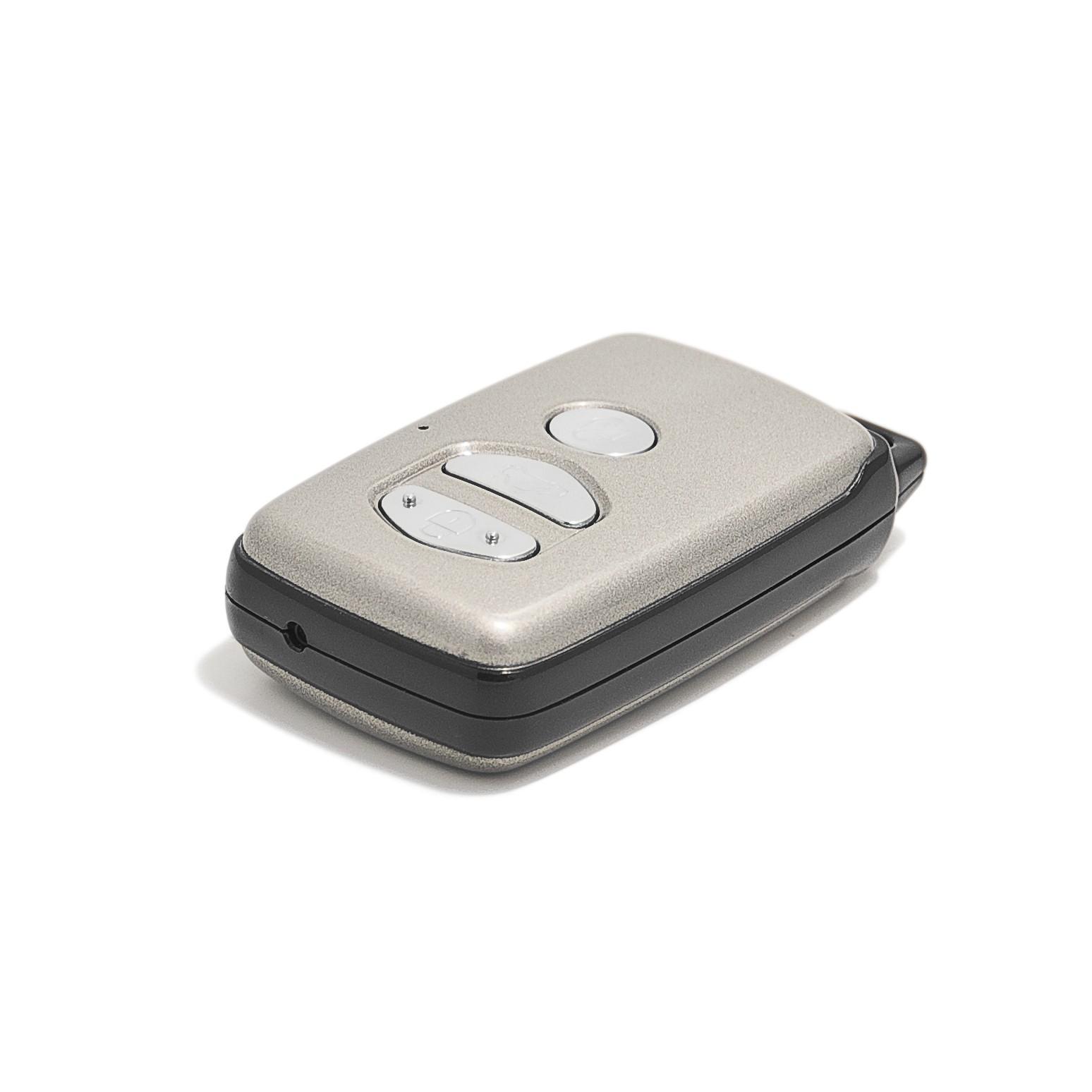 Porte-clefs caméra HD 1080P & 720P