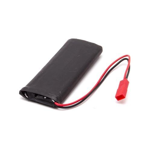 Batterie Li-Polymère 4400 mAh 3.7V connecteur JST