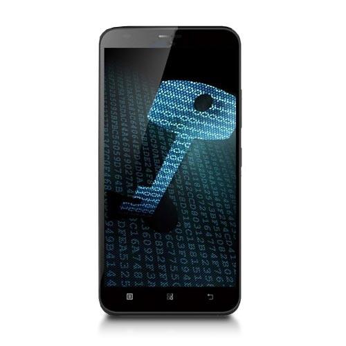 smartphone sécurisé par cryptage