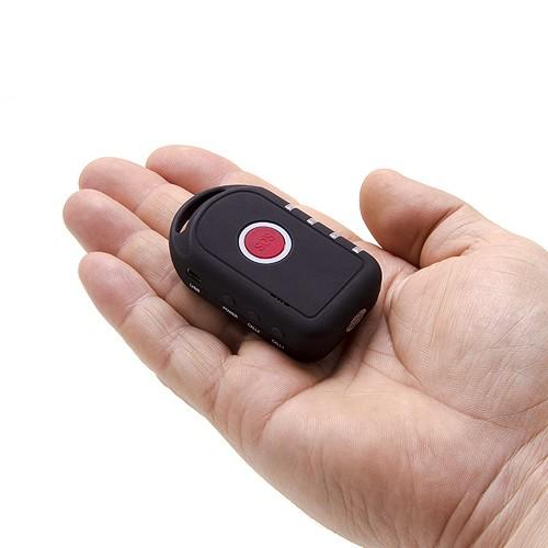 Porte clé balise GPS temps réel 200 heures d'autonomie