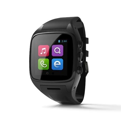 Montre smartphone 3G GSM WIFI GPS Bluetooth avec caméra HD