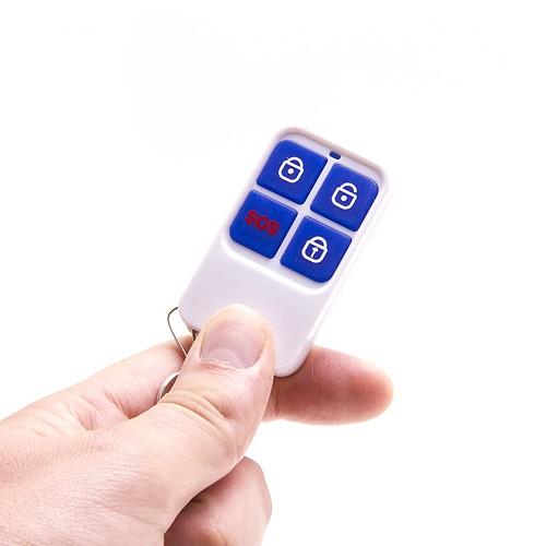 Télécommande infrarouge sans fil pour kit IPW-PT