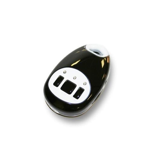Porte-clé balise GPS GSM temps réel et téléphone d'urgence